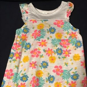 Summer outfit baby girl 3-6mo
